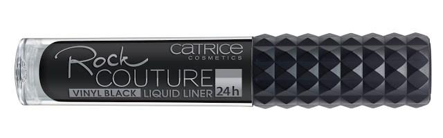 caa1a catr rockcouture liquidliner 010 front view closed - CATRICE ASSORTIMENT UPDATE VOORJAAR 2018