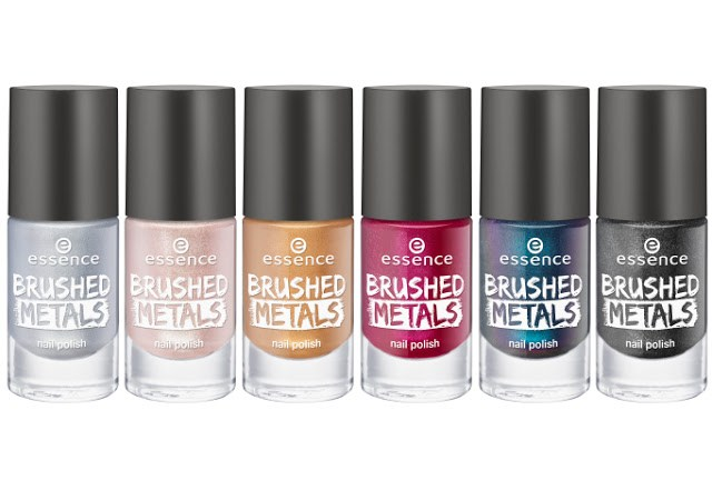 d849e ess brushedmetals - ESSENCE ASSORTIMENT UPDATE HERFST/ WINTER 2017