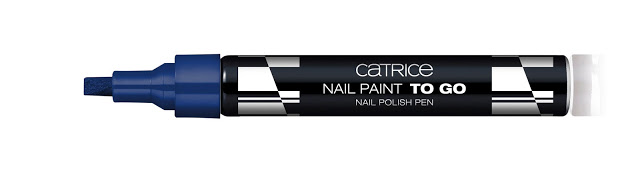 e5718 catrice nail paint to go c02 blue boat trip - PREVIEW | CATRICE NAIL PAINT TO GO