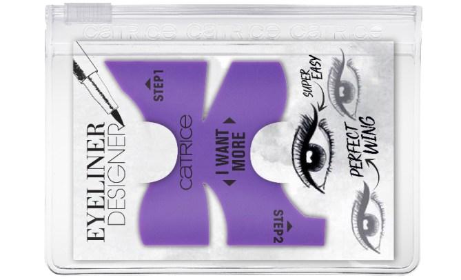 eye designer - CATRICE ASSORTIMENT UPDATE HERFST / WINTER 2018