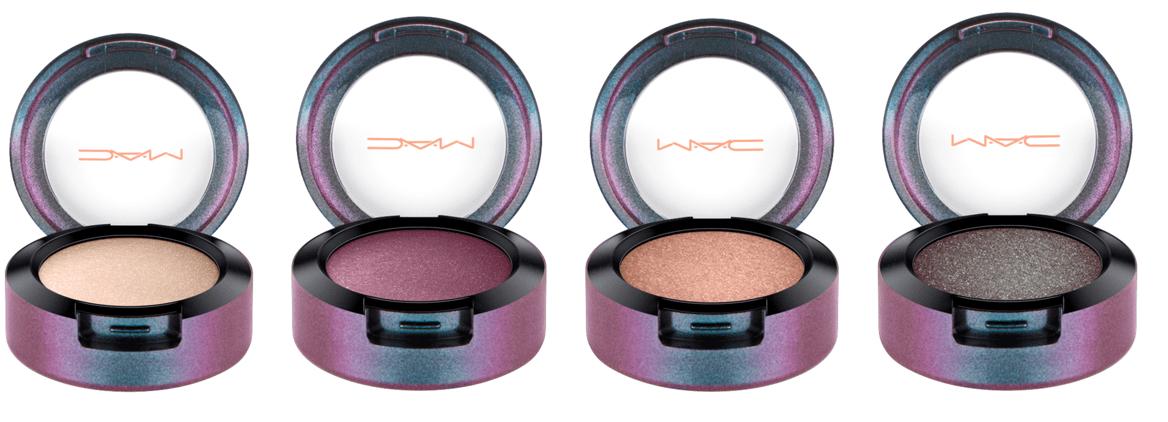 eyeshadow - M.A.C COSMETICS INTRODUCEERT IN JUNI TWEE NIEUWE COLLECTIE – MIRAGE NOIR & OH, SWEETIE