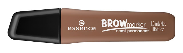 f3d2b ess browmarker light - ESSENCE ASSORTIMENT UPDATE HERFST/ WINTER 2017
