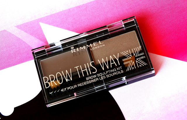 f4ba9 dsc00904 - Rimmel Londen Brow This Way Sculpting Kit