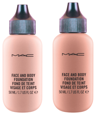 foundation mac - M.A.C COSMETICS INTRODUCEERT IN JUNI TWEE NIEUWE COLLECTIE – MIRAGE NOIR & OH, SWEETIE