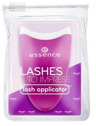 essence lashes to impress lash applicator Closed - ESSENCE UPDATE HERFST/WINTER 2018