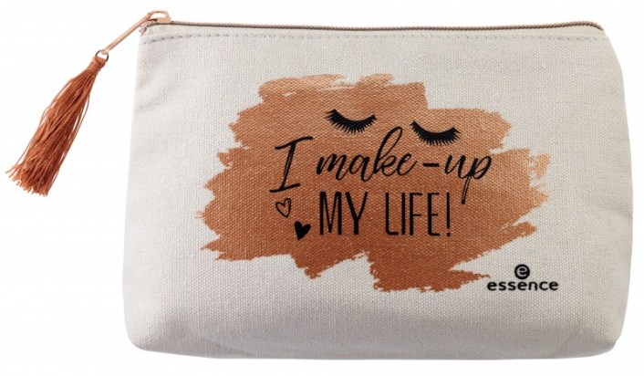 essence make up bag - ESSENCE UPDATE HERFST/WINTER 2018