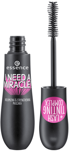 i need a miracle mascara - ESSENCE UPDATE HERFST/WINTER 2018