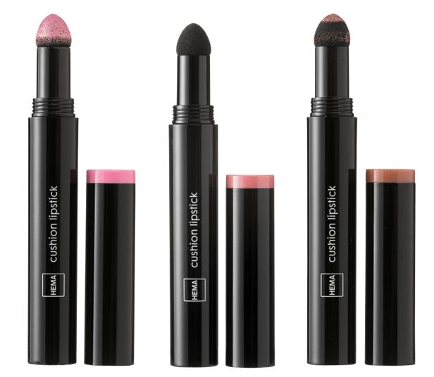 lipstick - HEMA LANCEERT NOG MEER NIEUWE BEAUTY PRODUCTEN!