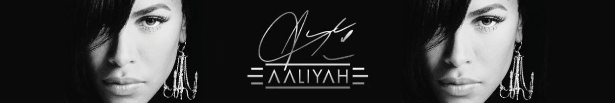 mac - M∙A∙C x Aaliyah Haughton