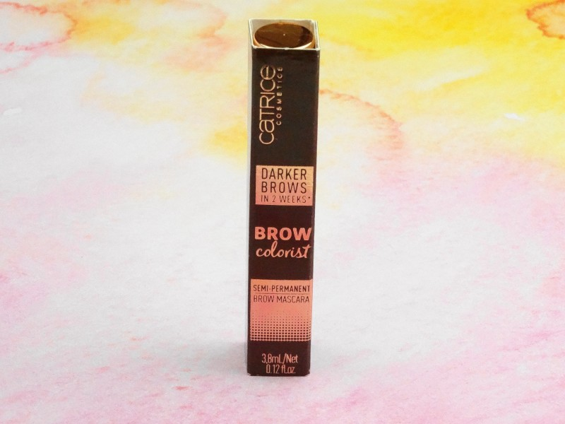 CATRICE BROW COLORIST 020 MEDIUM