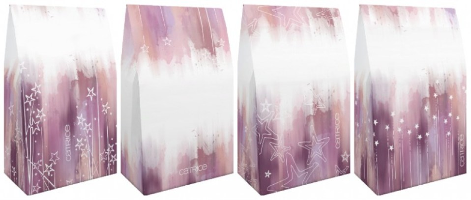 advent 3 - CATRICE ADVENT CALENDAR #DIY