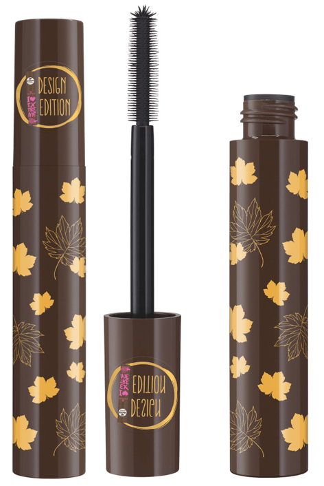 "essence fall back to nature mascara - PREVIEW │ ESSENCE TREND EDITION ""FALL BACK TO NATURE"""