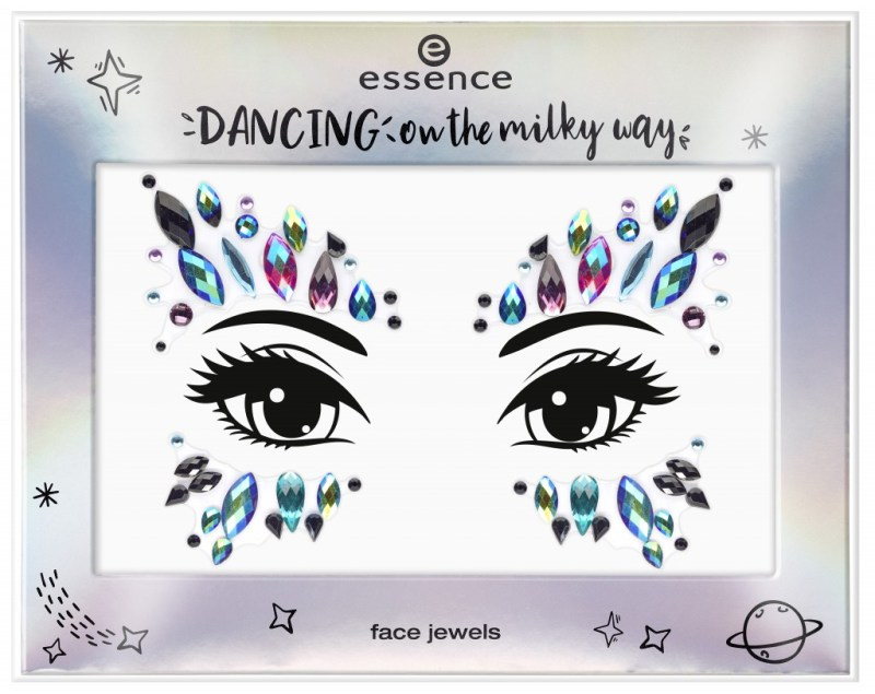 ess dancing on the milky way face jewels 01 448067 - PREVIEW│ESSENCE DANCING ON THE MILKY WAY