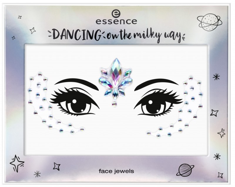 ess dancing on the milky way face jewels 02 448069 - PREVIEW│ESSENCE DANCING ON THE MILKY WAY