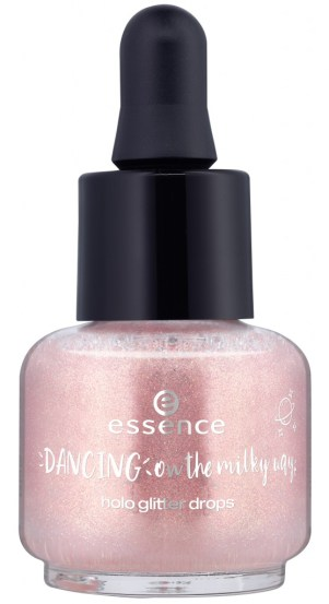 ess dancing on the milky way holo glitter drops 448075 - PREVIEW│ESSENCE DANCING ON THE MILKY WAY