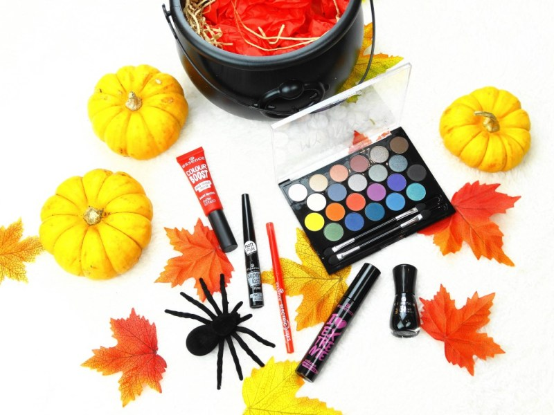 DSC02166 1 InPixio - UNBOXING │ESSENCE HALLOWEEN MAKE-UP PRODUCTEN