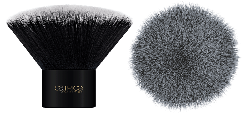 "brush - PREVIEW│CATRICE LIMITED EDITION ""ASTROLOGY"""