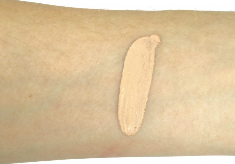 DSC06259 InPixio edited - NYX CAN'T STOP WON'T STOP FULL COVERAGE FOUNDATION