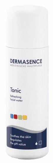 Dermasence Tonic 200ml PVP 30x30 EN oS - DERMASENCE REINIGSPRODUCTEN: FRIS EN GEZOND VERZORGD HET NIEUW JAAR IN