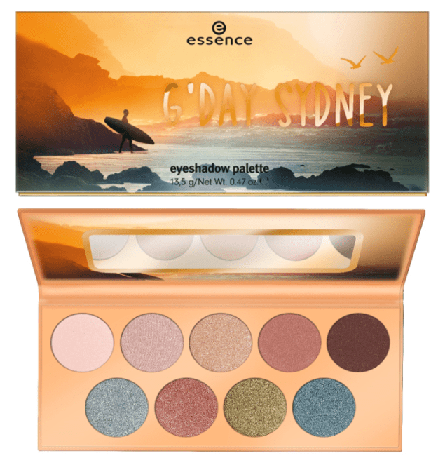 eyeshadow palette sydney - ESSENCE ASSORTIMENT UPDATE LENTE / ZOMER 2019