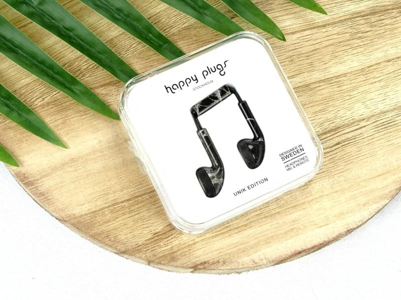 happy plugs unik edition