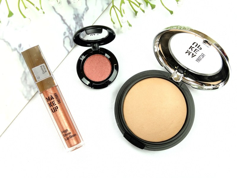 step0001 15 - MAKE UP FACTORY: SUMMER GLOW BRONZING COLLECTION