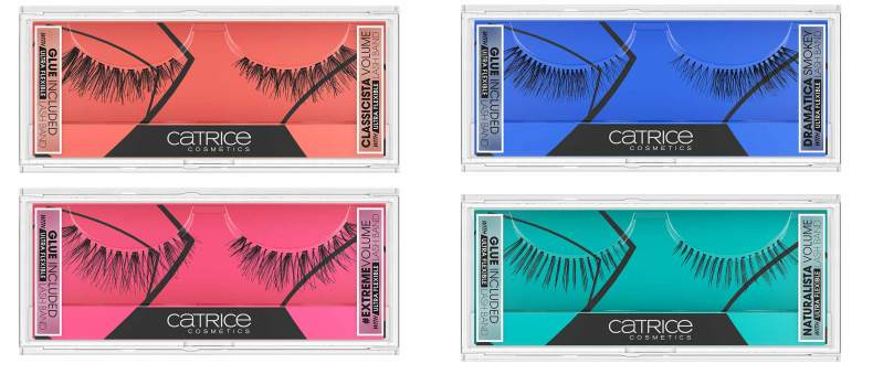 catrice lash couture - CATRICE ASSORTIMENT UPDATE HERFST/ WINTER 2019