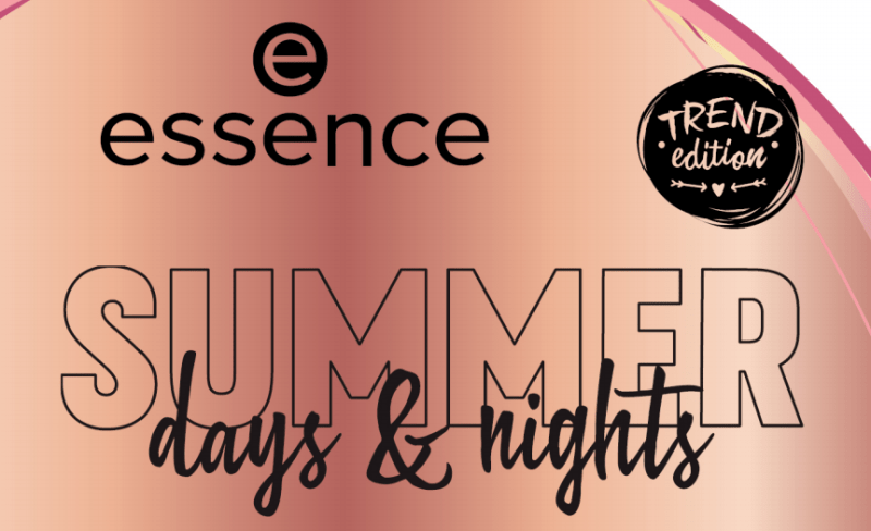 essence summer days and nights