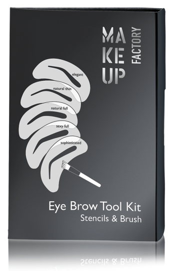 image manager  orginal 2489.01 product - PREVIEW │MAKE UP FACTORY FRAME THE FACE COLLECTIE