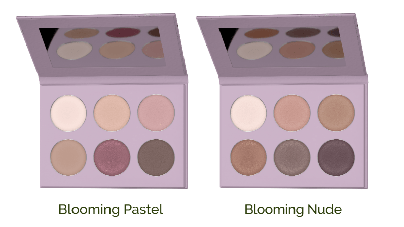 unnamed 1 - PREVIEW │LAVERA COLOUR COSMETICS NATURAL PASTEL EDITION