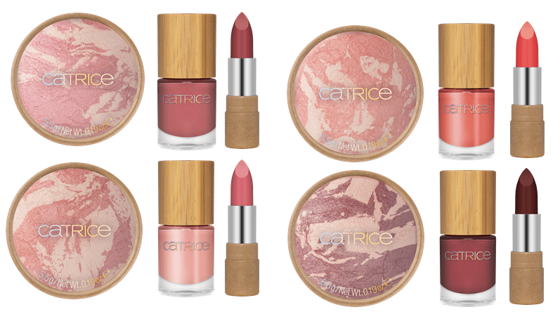 CATRICE LIMITED EDITION PURE SIMPLICITY COLLECTIE - PREVIEW │CATRICE LIMITED EDITION PURE SIMPLICITY