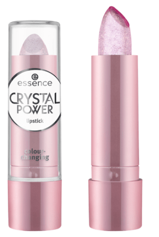 crystal power lipstick - PREVIEW │ ESSENCE HERFST / WINTER UPDATE 2019