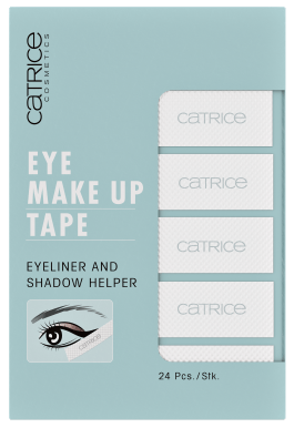 4059729242655 Catrice Eye Make Up Tape 010 Image Front View Closed png - CATRICE ASSORTIMENTSUPDATE LENTE/ ZOMER 2020
