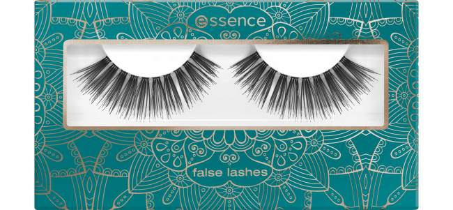 "essence false lashes oriental drama - PREVIEW │ESSENCE TREND EDITON ""THE PARTY OF MY LIFE"""