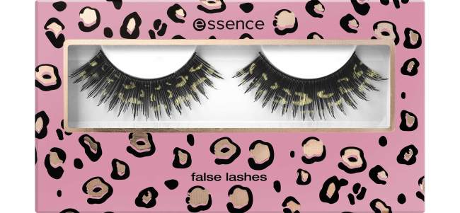 "essence false lashes see me roar - PREVIEW │ESSENCE TREND EDITON ""THE PARTY OF MY LIFE"""