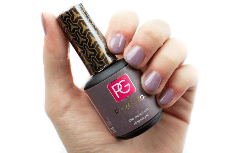 lila - PINK GELLAC MAGNIFICENT COLLECTIE