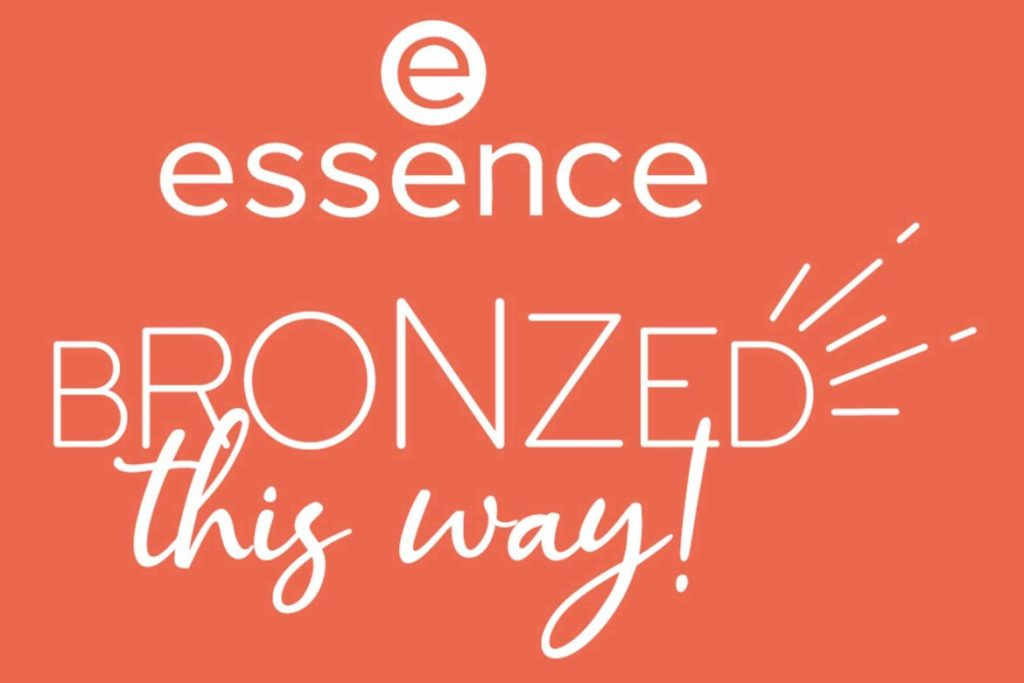 PREVIEW │ESSENCE BRONZED THIS WAY!