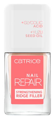 4059729335258 Catrice Nail Repair Strengthening Ridge Filler Image Front View Closed png - CATRICE HERFST/WINTER UPDATE 2021