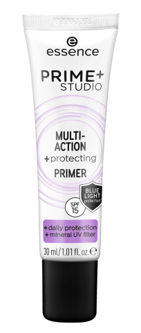 4059729338198 essence PRIME STUDIO MULTI ACTION protecting PRIMER Image Front View Closed png - ESSENCE UPDATE HERFST/WINTER 2021