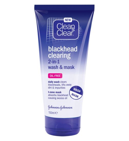 Our Top Picks For Men S Face Wash All About Blackheads