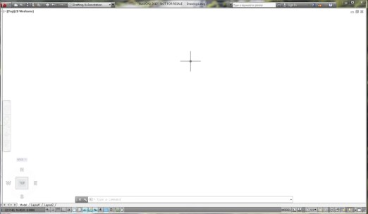 autocad-tips-clean-the-screen-1