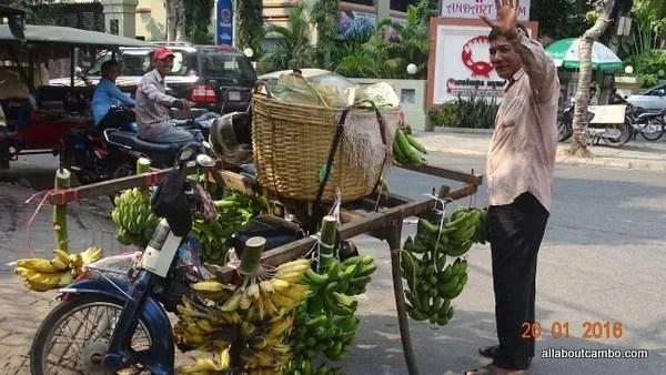 люди камбоджи