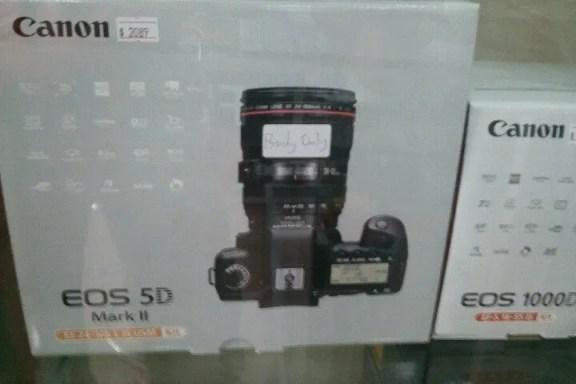 фотоаппаратура в Камбодже