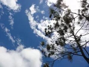 небо в камбодже