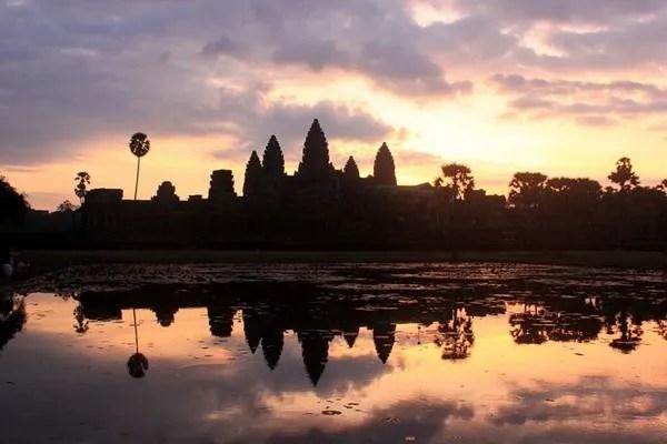 самый большой храм в мире