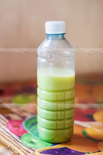 напитки в камбодже