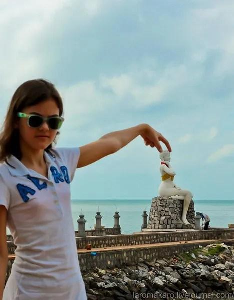 путешествие по камбодже