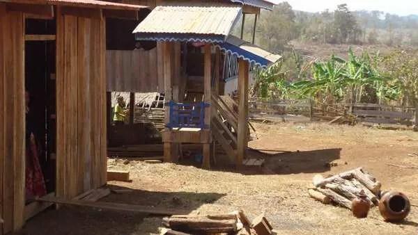 интересное в мондулкири, камбоджа