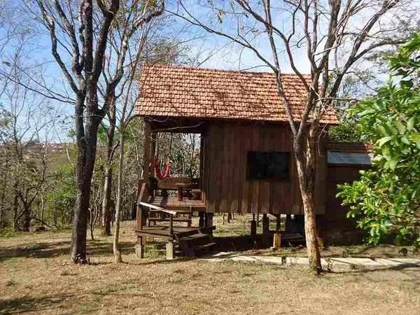 отели в мондулкири, камбоджа