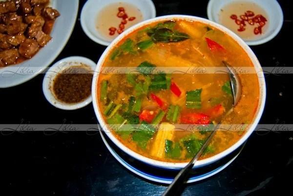 том ям в камбодже